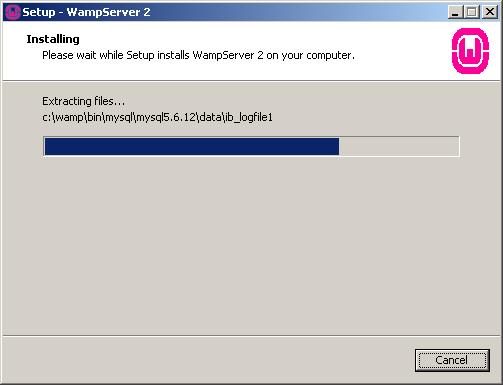 install_wamp6