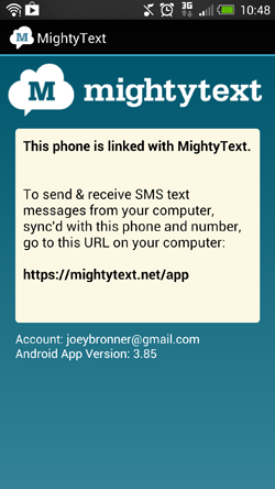 mighty_text_telechargement