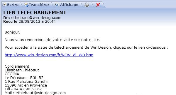 mailWindesign