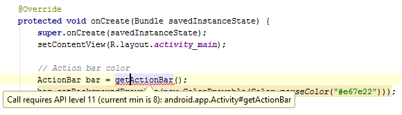 android_error_api_minsdk