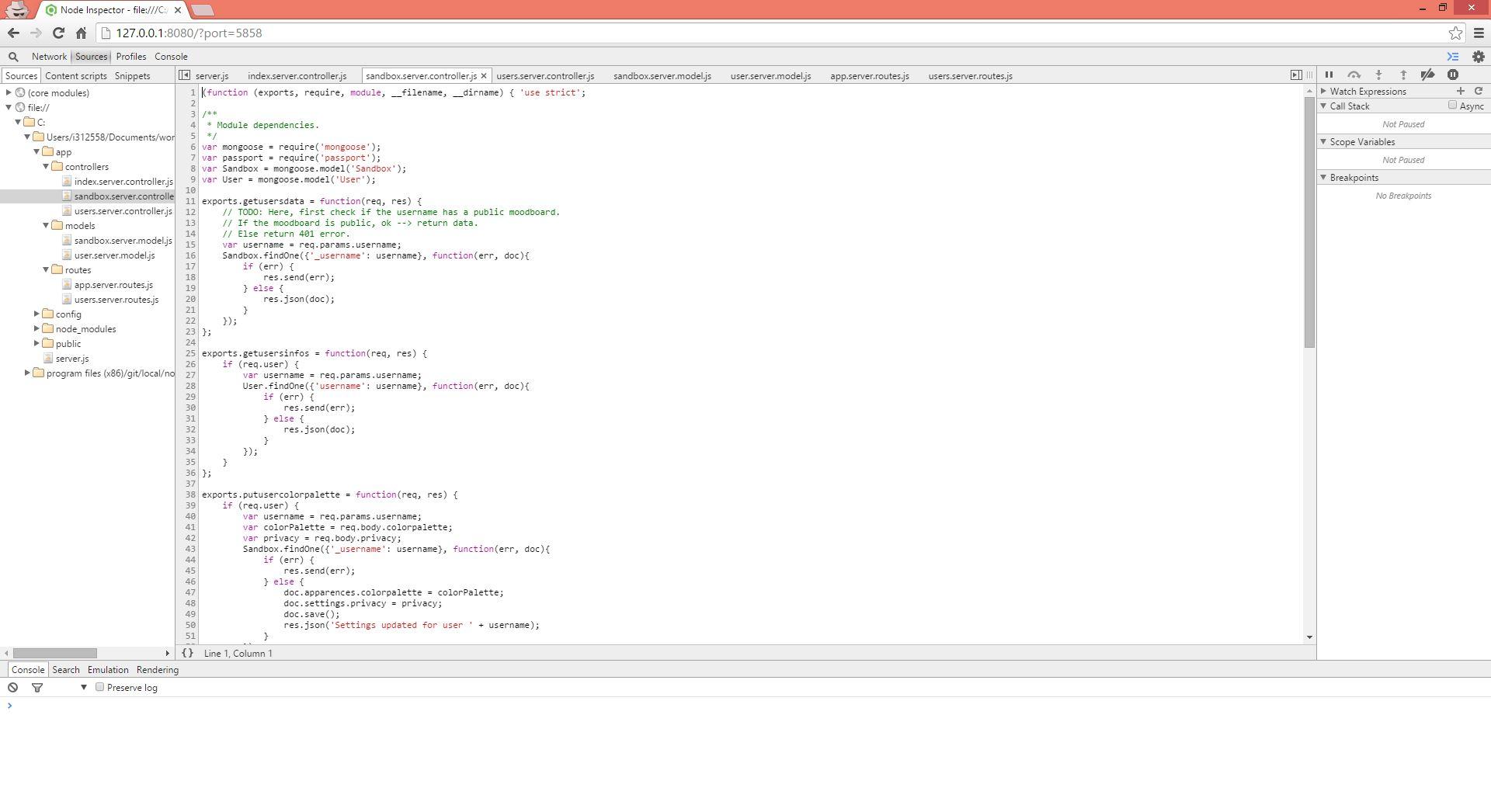 node_inspector_debugger_tool